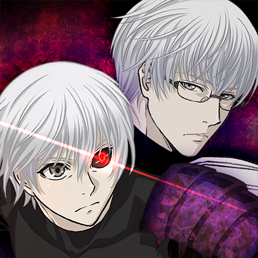 Download TOKYO GHOUL 2.2.4 APK for android Tokyo ghoul