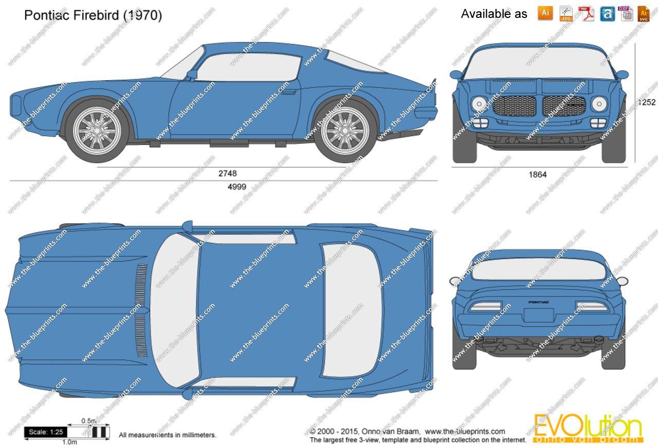 Pontiac Firebird 1973 | Trans Am | Pinterest | Pontiac Firebird ...