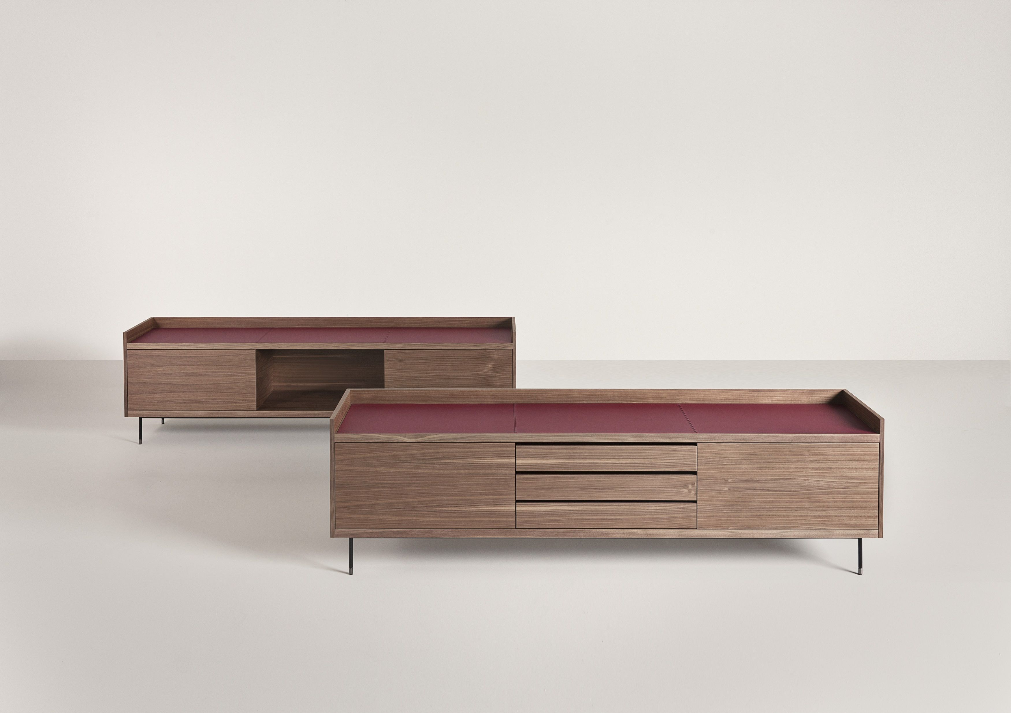 Priv B Frag Furniture Pinterest Wooden Drawers Tubular  # Meuble Tv Watford