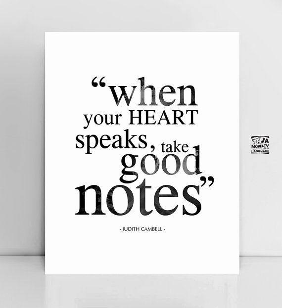 Large wall art holiday gift housewarming gift quote print heart wall art