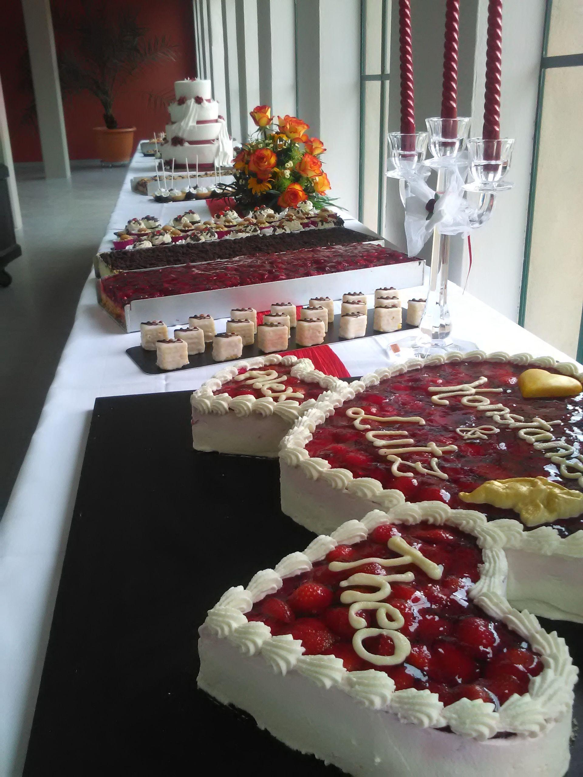 Hochzeitstorte Inkl Sweet Buffet Torten Cakes More In Leipzig