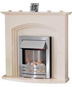 adam truro electric fire suite new house pinterest. Black Bedroom Furniture Sets. Home Design Ideas
