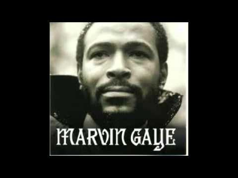 Marvin gaye me and mrs jones