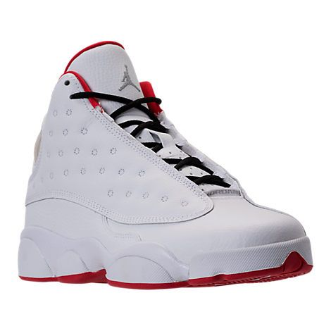 classic style speical offer hot product Big Kids' Air Jordan Retro 13 Basketball Shoes   shoes in ...