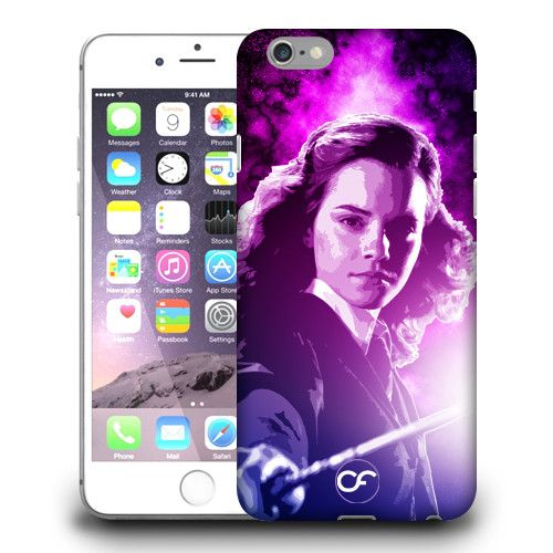Case Fun Hermione Granger Harry Potter Hard Case for Apple iPhone 7 Plus  #samsungcase #samsung #mycasefun #iphonecase #casefun #iphone