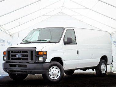 Ford Econoline Cargo Van 250 2012 Gas Ethanol V8 4 6l 281 Http