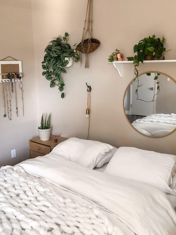 25 Sample Of Minimalist Boho Bedroom References ... on Bedroom Reference  id=81865