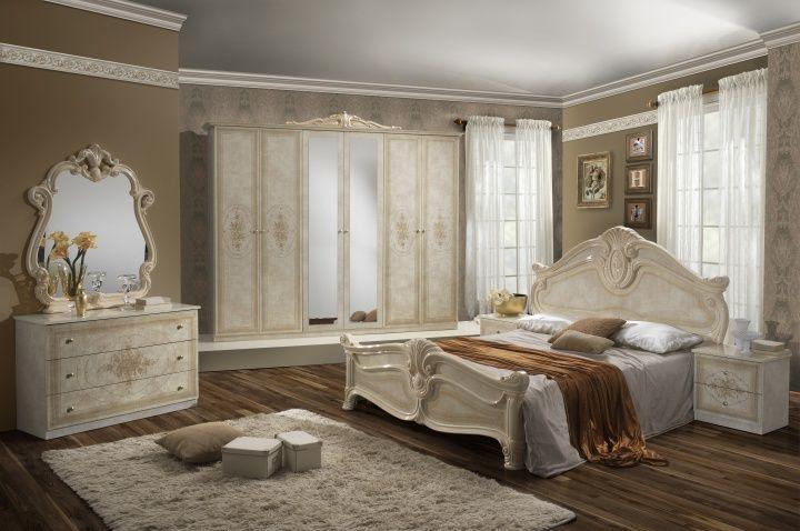 Pin von Möbel-Lux Design Möbel auf Die besten Schlafzimmer ...