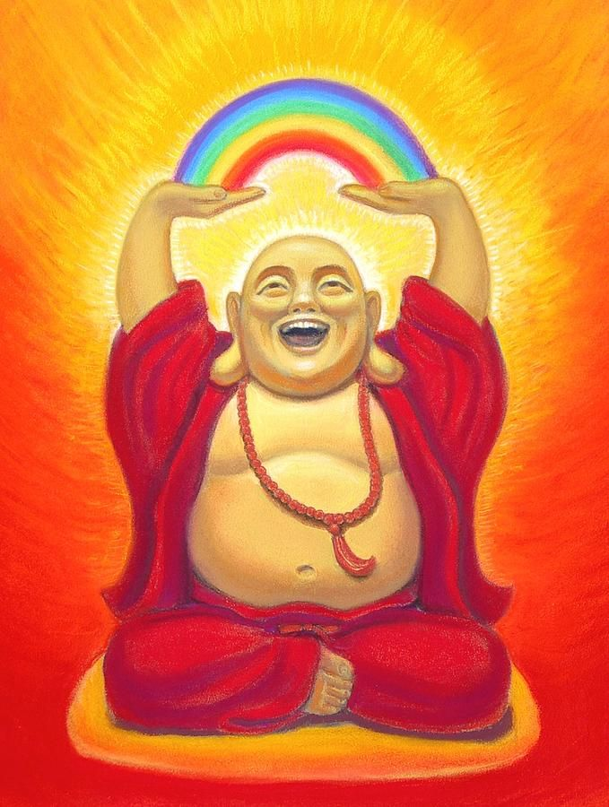 laughing buddha pictures - 679×900
