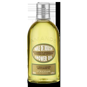 """Óleo de Banho Amêndoa Hidratante L'Occitane en Provence deixe sua pele macia, perfumada e hidratada. Experimente!  """"Usei e super aprovei, é maravilhoso!!!"""""""