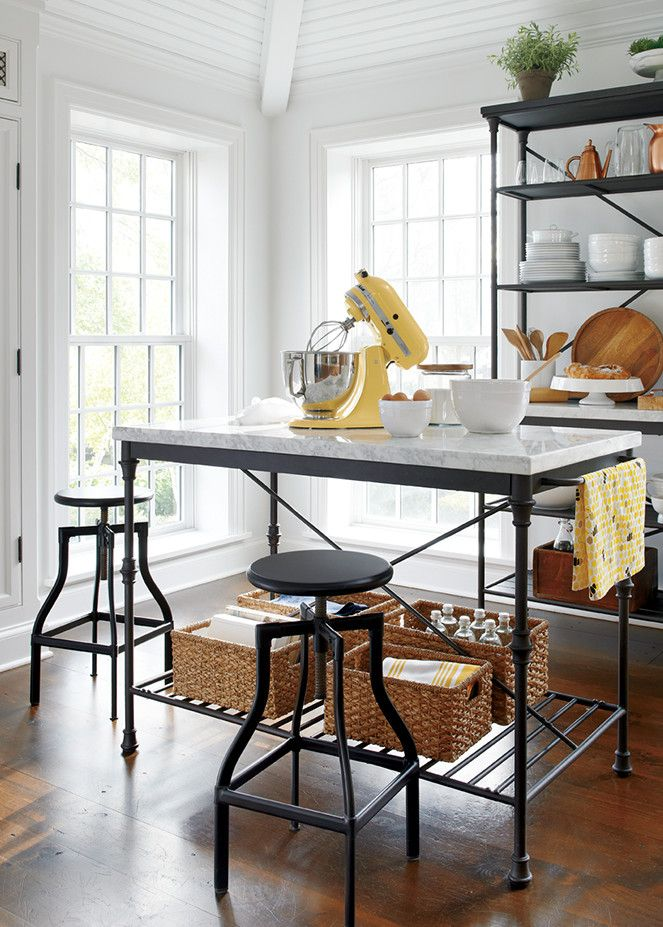 French Kitchen Island Reviews Crate And Barrel Freestanding Kitchen Island Freestanding Kitchen French Kitchen