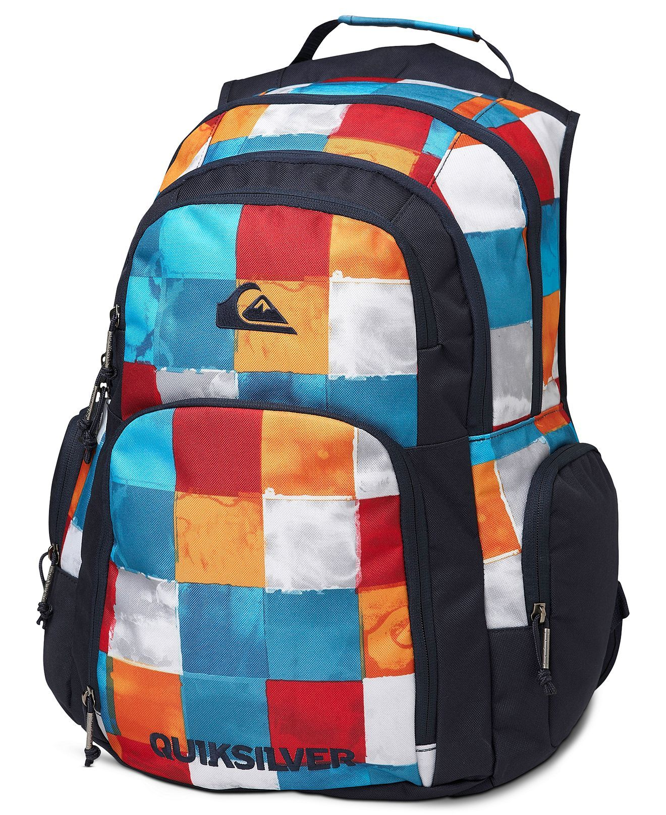 679da509b4b8 Quiksilver Backpack
