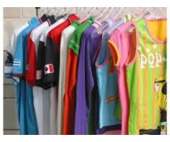 Garments Factory Required Female Staff For Packing And