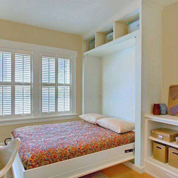 schrankbett selber bauen anleitung und trendy vorschl ge kleine kinderzimmer einrichten. Black Bedroom Furniture Sets. Home Design Ideas