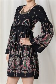 Show details for Clemence Dress