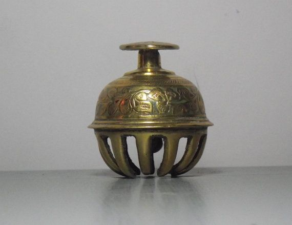 Your Place To Buy And Sell All Things Handmade Boho Decor Bohemian Decor Brass Bells