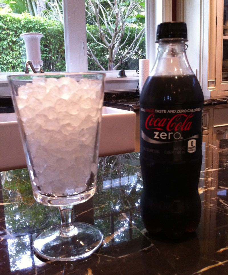Sonic Ice At Home A Scotsman Nugget Ice Machine Can Help Make