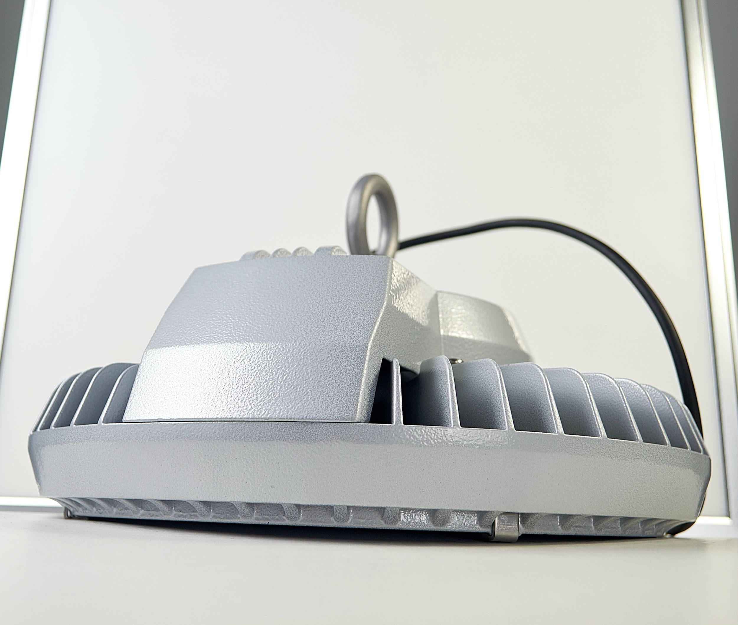 The Sife Face Picture Of Led High Bay Face Pictures Casting Aluminum Aluminium Alloy