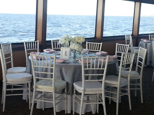 The SOLARIS Yacht Wedding Planners Offer Many Ideas For Weddings In Destin