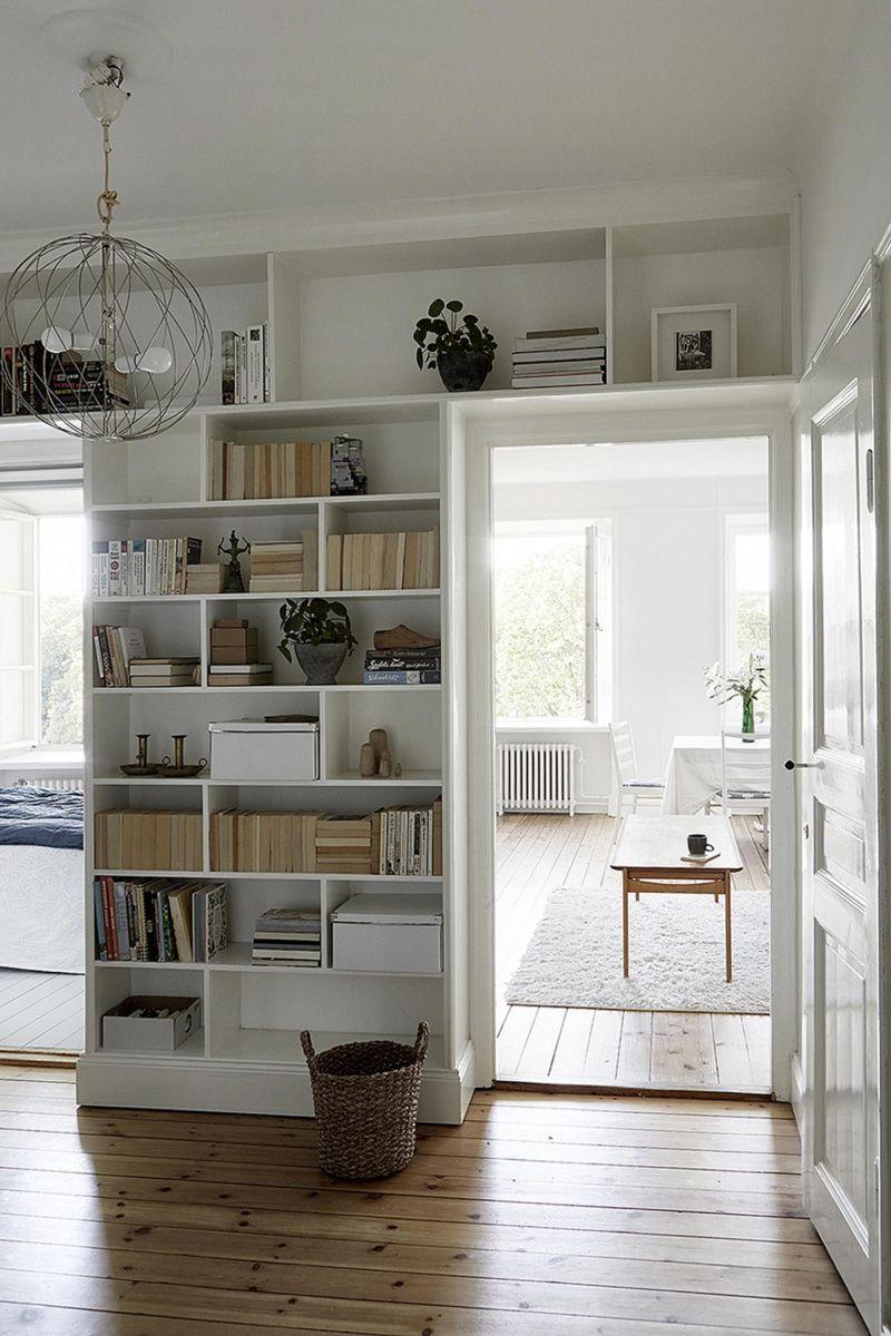 Progetta la tua libreria con un clic ispirazioni arredamento decorazione hogar decoraci n - Progetta la tua casa ...