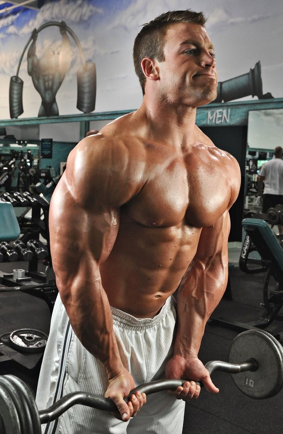 Todd Whitting | Cuerpos en forma y nalgas | Pinterest | Nalgas, En ...