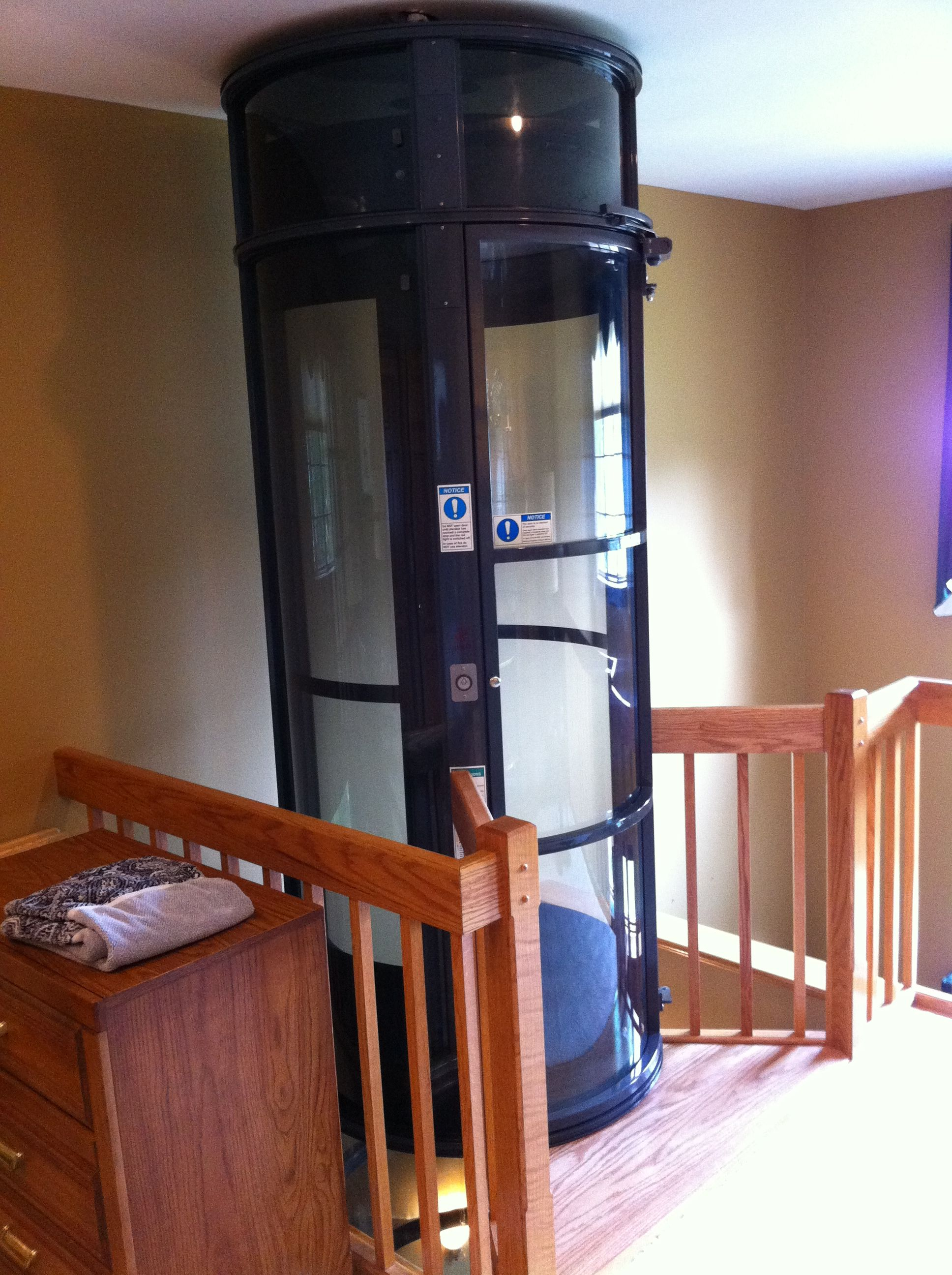 Compact Home Elevator Nationwide Lifts House Elevation Elevator Design Home