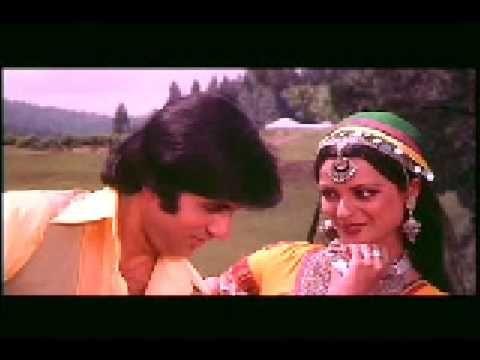 Jai Jai Shiv Shankar Kanta Lage Na Kankar Lata Mangeshkar Kishore Kumar Rajesh Khanna Youtu Bollywood Movie Songs Bollywood Music Bollywood Music Videos