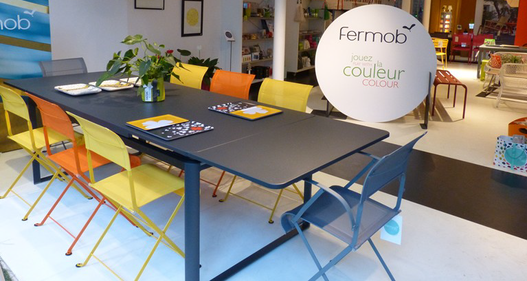 Table Jardin Fermob. Cheap With Table Jardin Fermob. Gallery Of ...