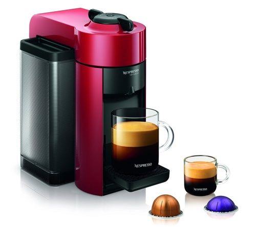 Nespresso Coffee Maker Usa : #Nespresso Evoluo vs. VertuoLine: What s The Difference Between Them? Espresso Machines for ...