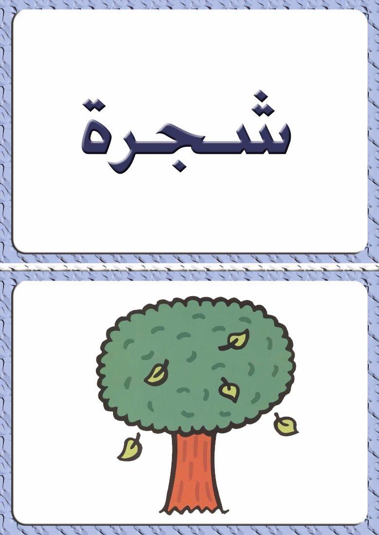 ألبومات صور منوعة صور مجموعة بطاقات لبعض كلمات اللغة العربية مع رسم تمثيل كل كلمة Drawings Photo Design Character