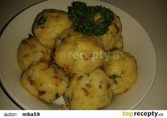 Photo of Breadcrumbs Fofr Dumplings Recipe – TopRecepty.cz