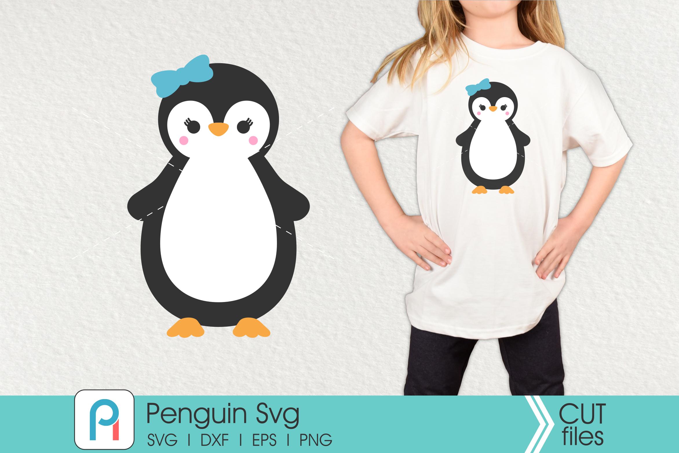 Penguin Graphic By Pinoyartkreatib Creative Fabrica Clip Art Penguin Art