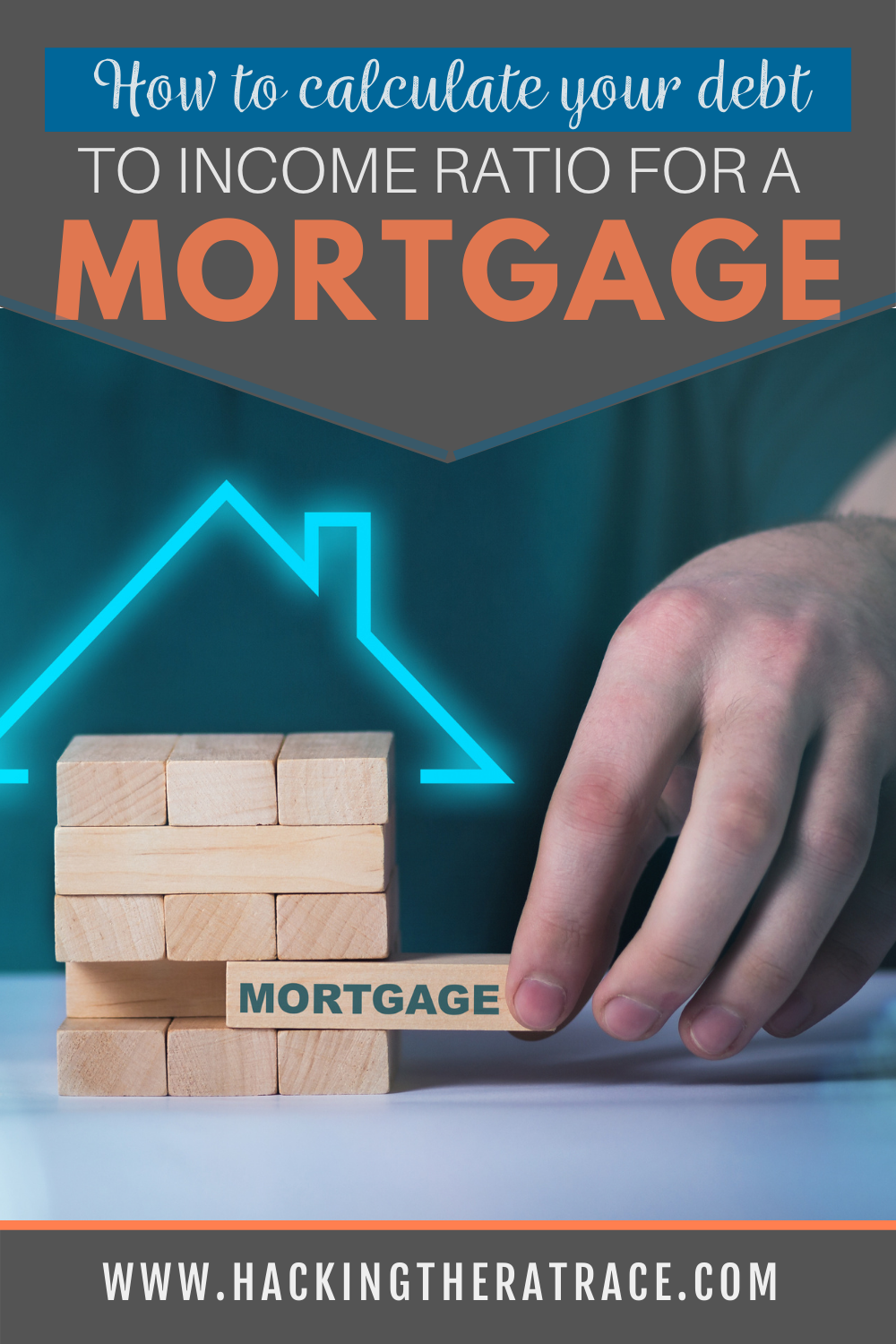 How To Calculate Debt To Income Ratio For A Mortgage Loan In 2020 Debt To Income Ratio Mortgage Loans Mortgage