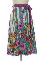 A Vintage Affair Skirt