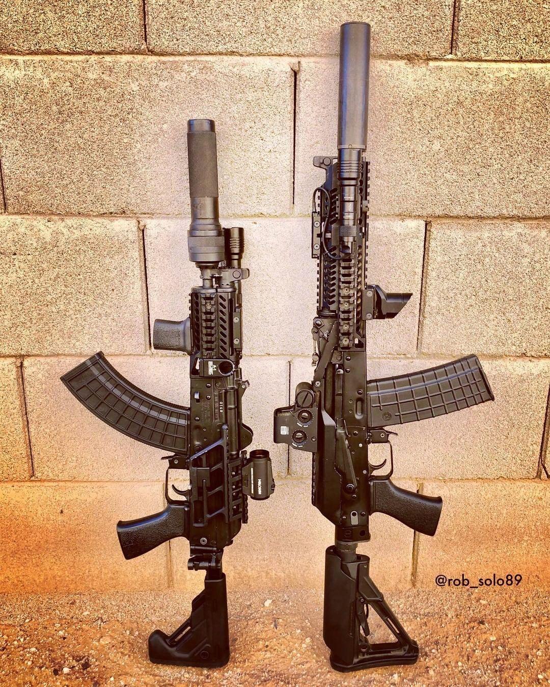 Geile Waffen Auf Der Hinterseite