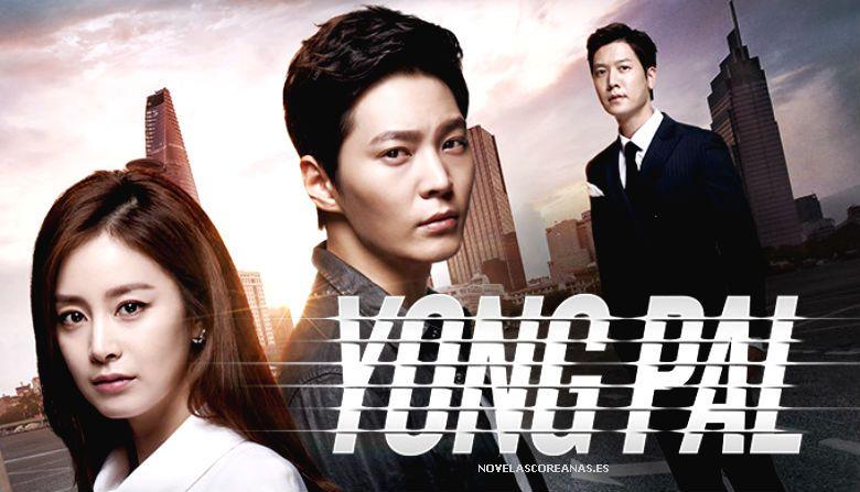 Yong Pal The Gang Doctor Novelas Coreanas En Español Latino Online Yong Pal Drama Korea Korean Drama