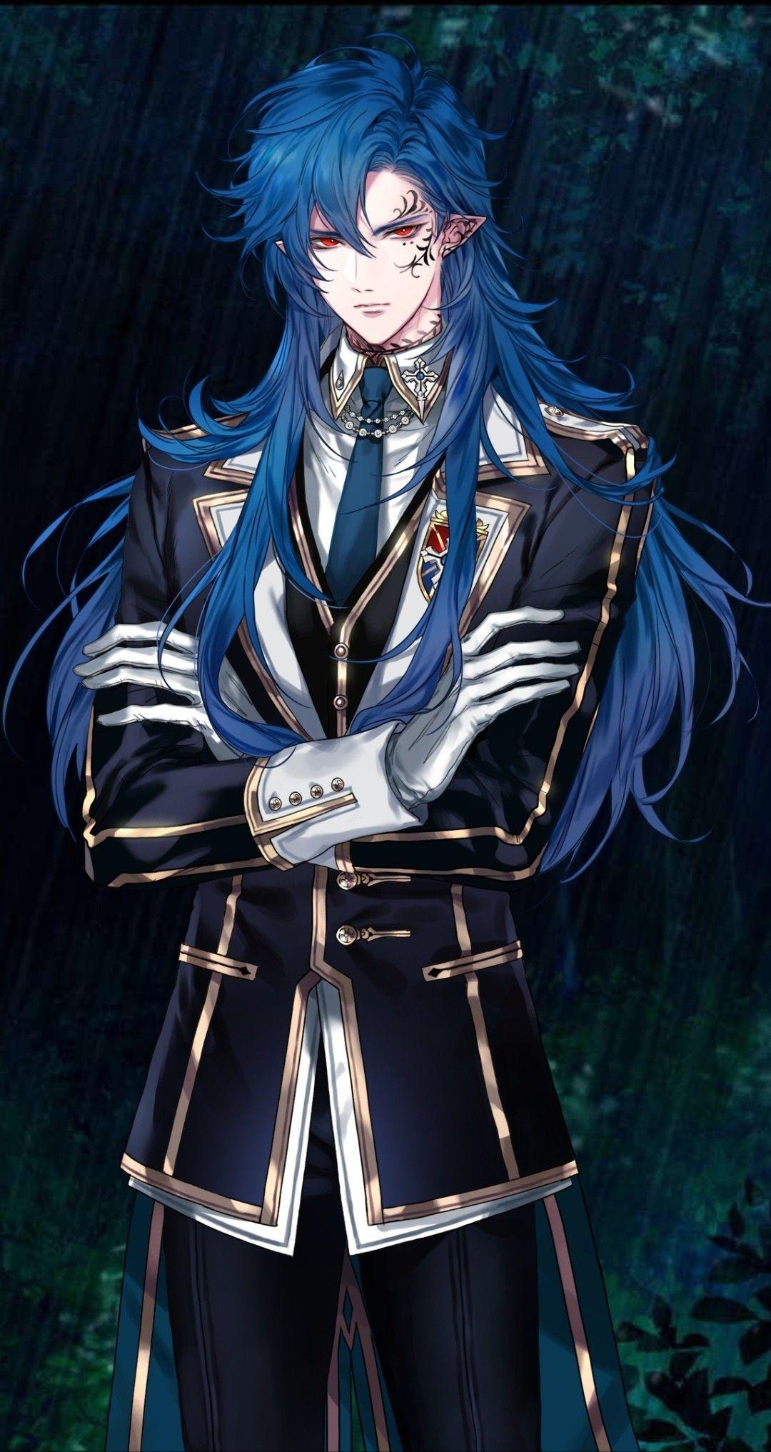Vampire Handsome Anime Guys Cute Anime Guys Handsome Anime Anime vampire wallpapers for android