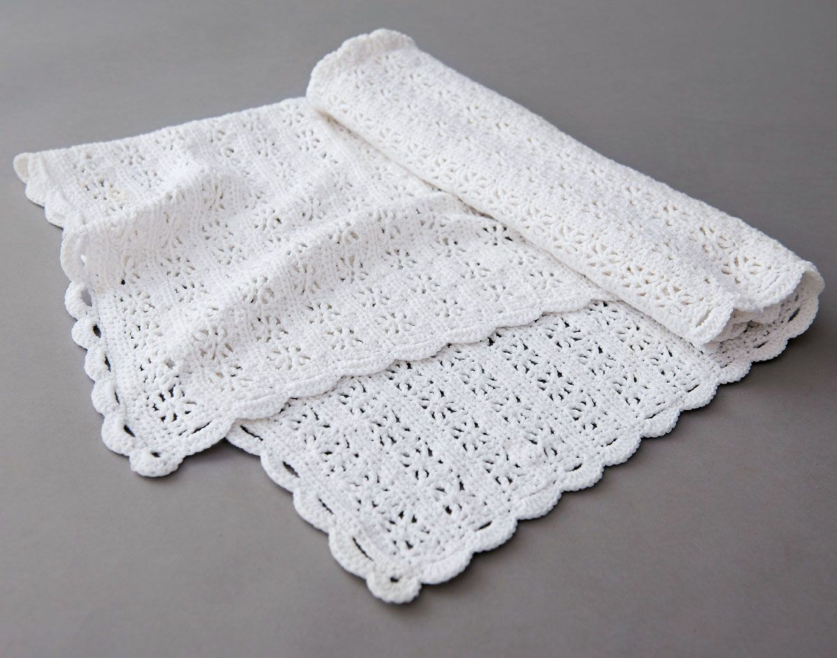 Decke Summer Lace Baby Booklet 2017 Pinterest Booklet Baby