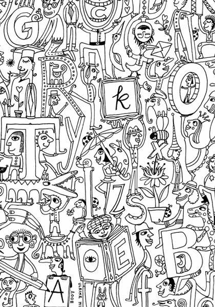ausmalbilder für erwachsene - Google-Suche | merken | Pinterest ...