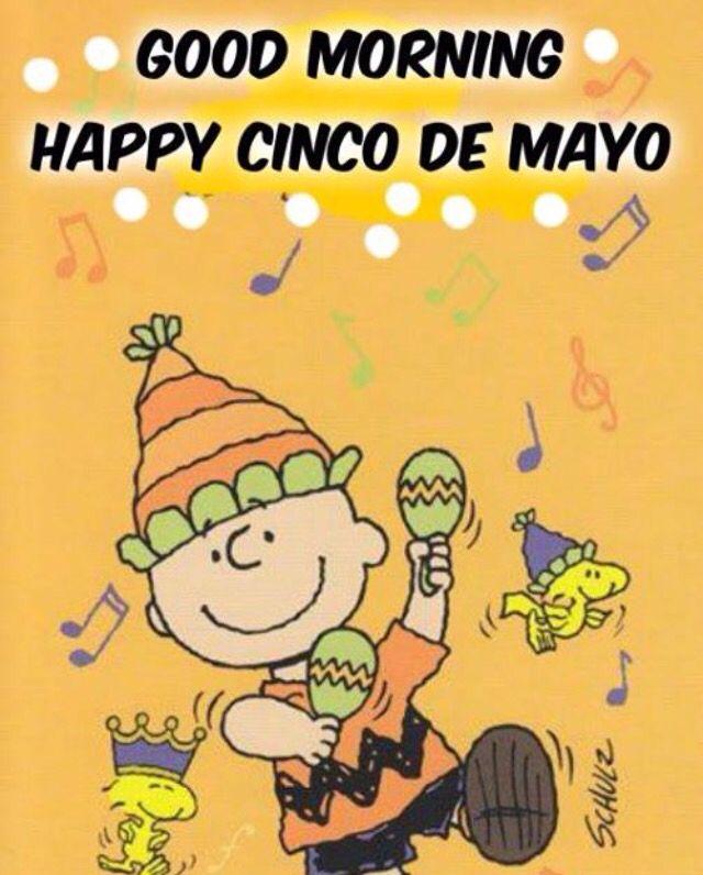 Happy Cinco De Mayo Snoopy Birthday Happy Birthday Quotes Happy Birthday Quotes Funny