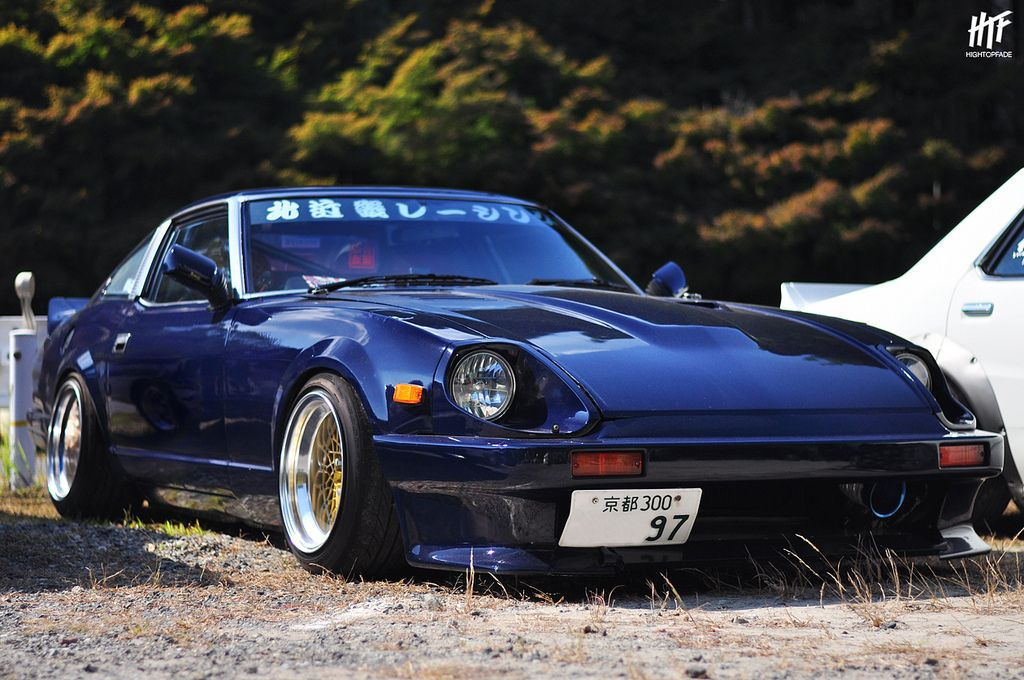 Page 7 of 10 280zx thinking rat rod bosozoku style, and
