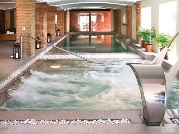 Mejores hoteles con spa de lujo en granada hotel pinterest spa hotel spa y granada - Hoteles de lujo granada ...