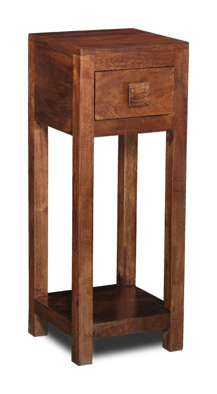 Wooden dakota furniture lamp table ideal for a living room wooden dakota furniture lamp table ideal for a living room mozeypictures Images