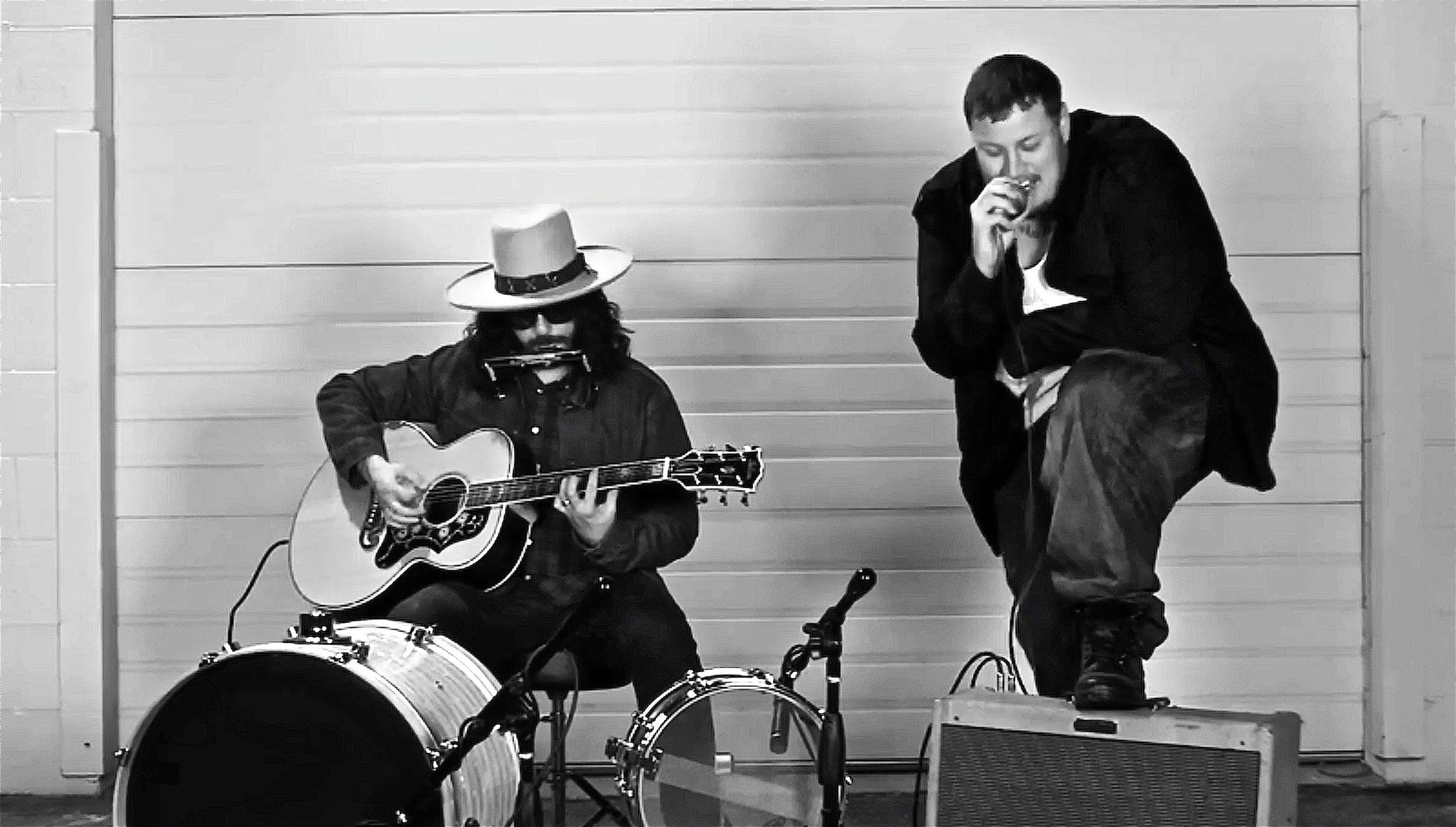 Jelly Roll Bad Apple Ft Captain Hooks Acoustic Version
