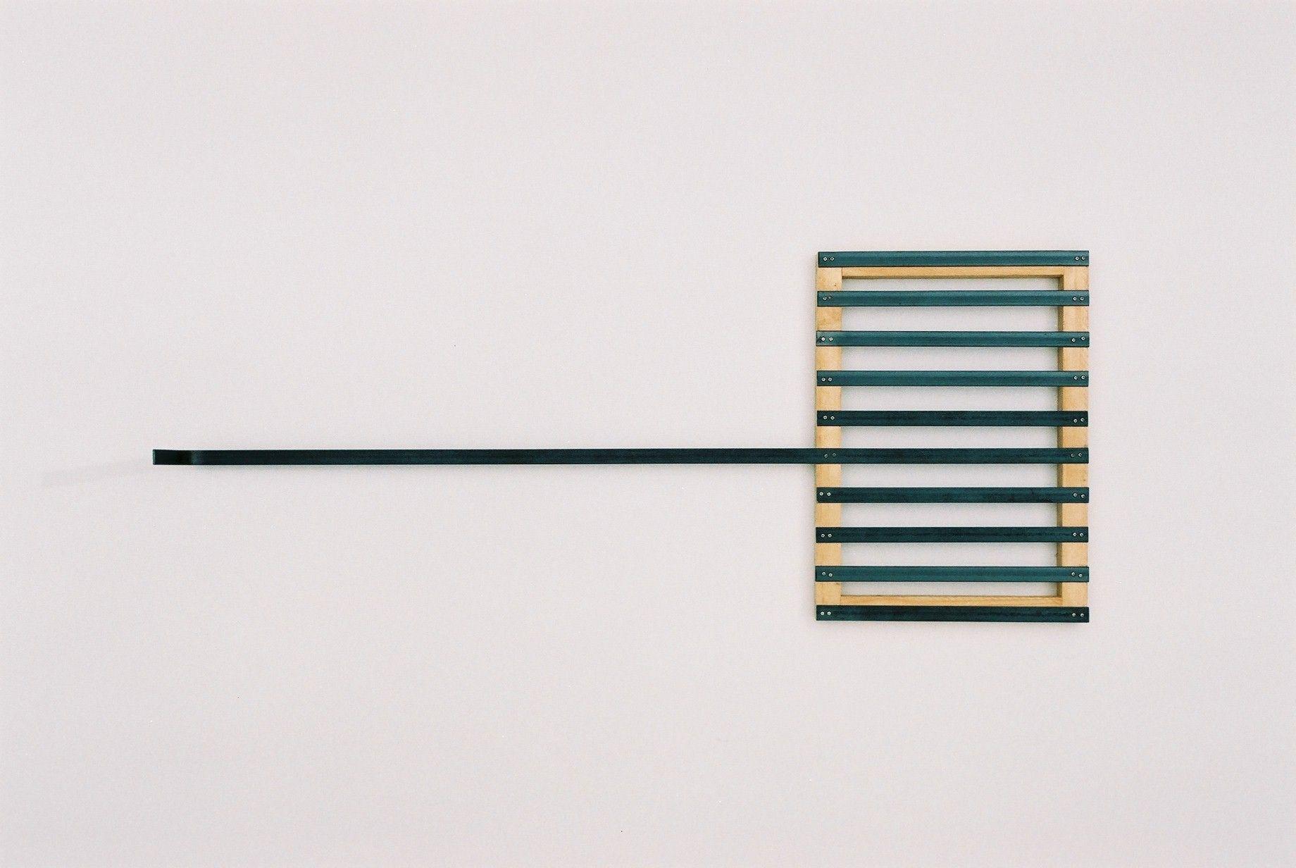 Kishio Suga | Blum & Poe