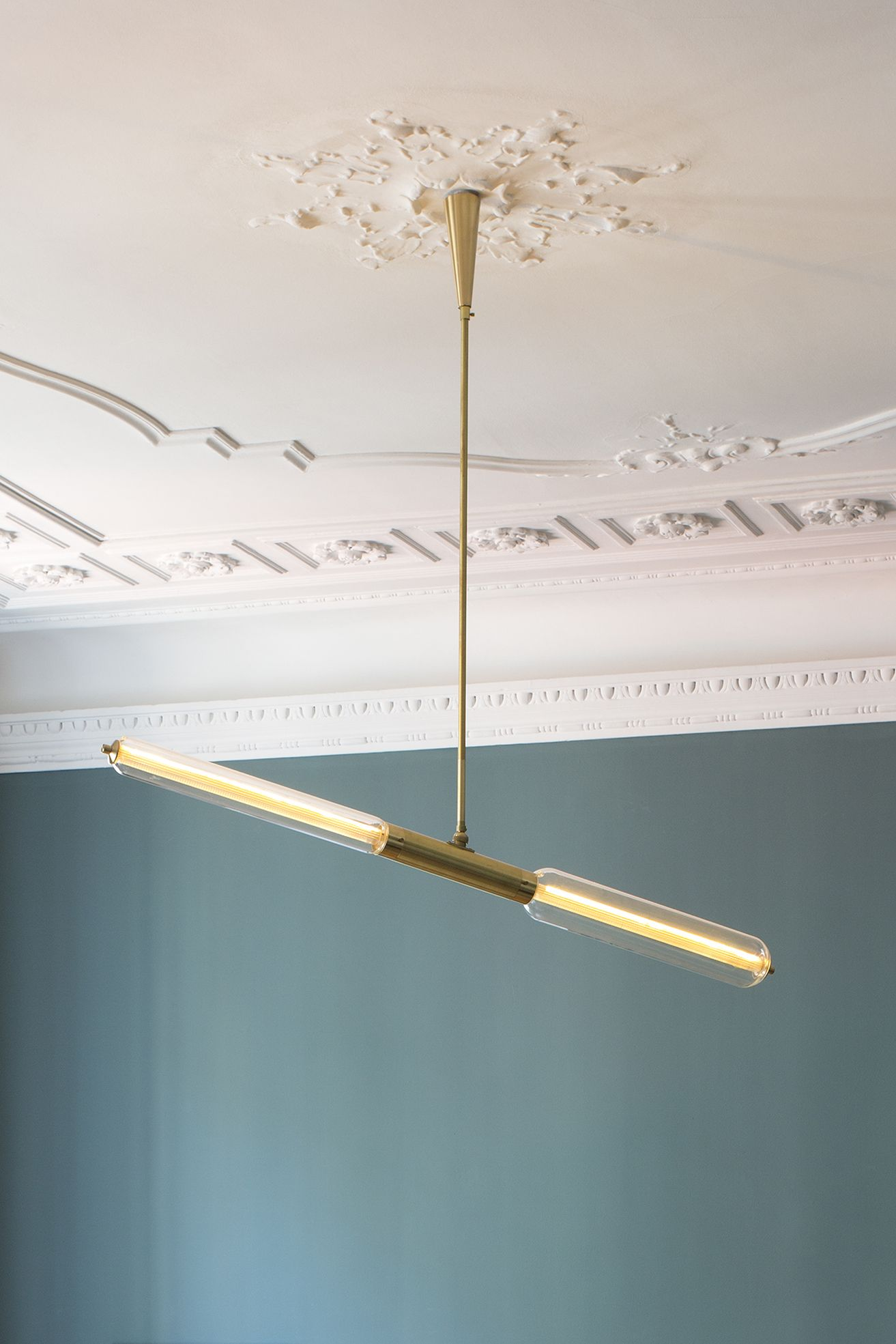 Designer produced lighting to illuminate your space with style and