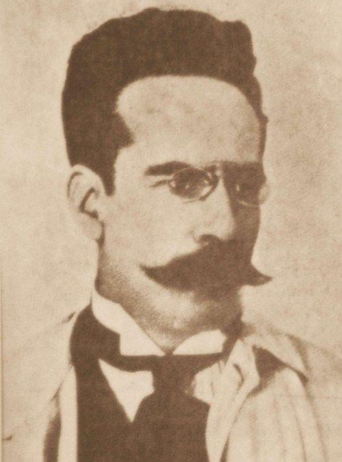 Manuel de Brito Camacho #