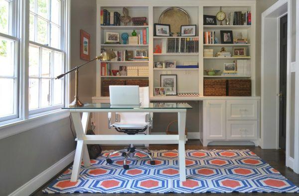 Elegante Verbesserungen in einem traditionellen Haus in Dallas