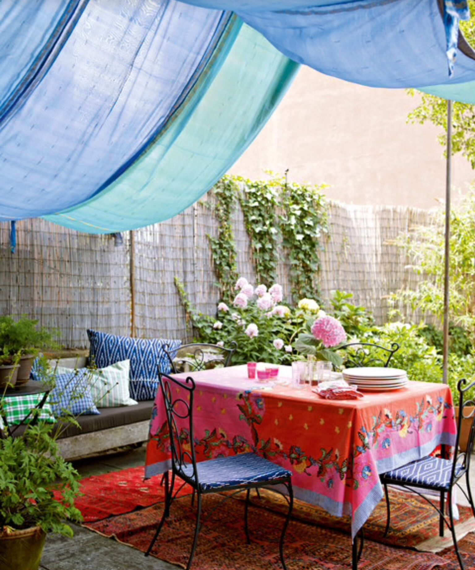 Eclectic decks and patios #decks #exterors #eclectic #patios | Green ...