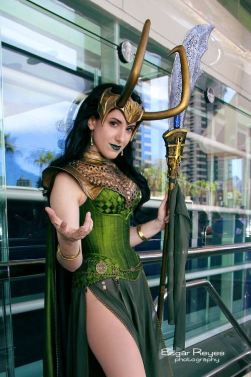 Lady loki corset by anachronism in action cosplay is baeee cosplay solutioingenieria Gallery